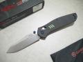 【GANZO】F7562-BK フォールデイングナイフ(ブラック)