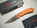 【GANZO】F753M1-OR フォールディングナイフ(オレンジ)