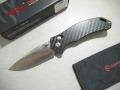 【GANZO】FB7631-CFフォールディングナイフ(カーボンファイバー)