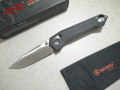 【GANZO】FB7651-BK フォールディングナイフ(ブラック)