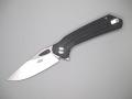 【GANZO】FH921-BK フォールディングナイフ(ブラック)