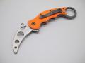 【FOX KNIVES】FX-599TK トレーニングフォールディングカランビットナイフ