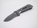 【TOPS KNIVES】Mil Spie3.5フォールディングナイフ(ブラック)