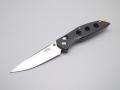 【GANZO】FB7621-BK フォールディングナイフ(ブラック)