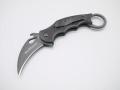 【FOX KNIVES】FX- 599フォールディングカランビットナイフ