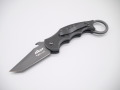 【FOX KNIVES】FX- 597 THE DARTフォールディングカランビットナイフ