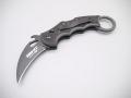 【FOX KNIVES】FX-599XTフォールディングカランビットナイフ