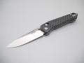 【GANZO】FB7651-CF フォールディングナイフ(カーボンファイバー)