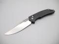 【SRM Knives】9201フォールディングナイフ(ブラック)