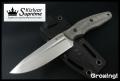 Kizlyar【キズリャル】■ 「シティハンター」 【AUS-8】【マイカルタ】City Hunter ロシア製ナイフ