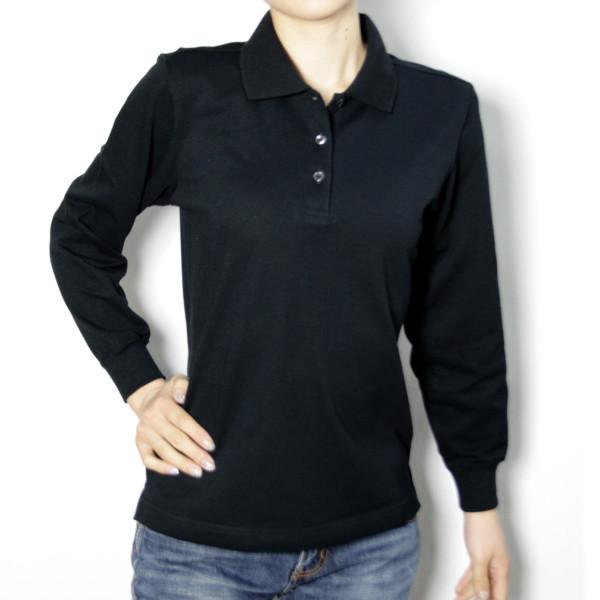 UVポロシャツ(スーピマ綿使用)
