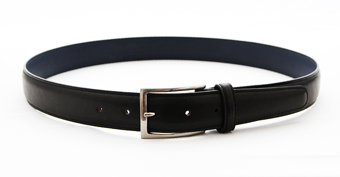 attire FRENCH CALF BELT (KNA-1001)