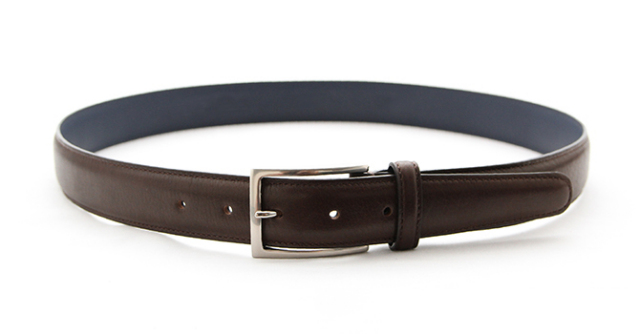 attire FRENCH CALF BELT (KNA-1001-C)