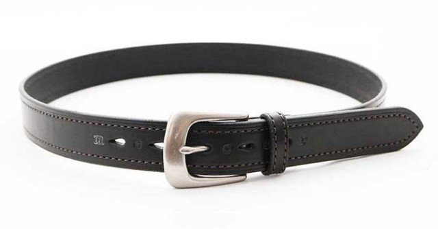 MERCER JAPANESE LEATHER BELT (MC-1050)