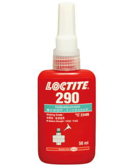 ヘンケルジャパン ロックタイト(LOCTITE)290 50ml