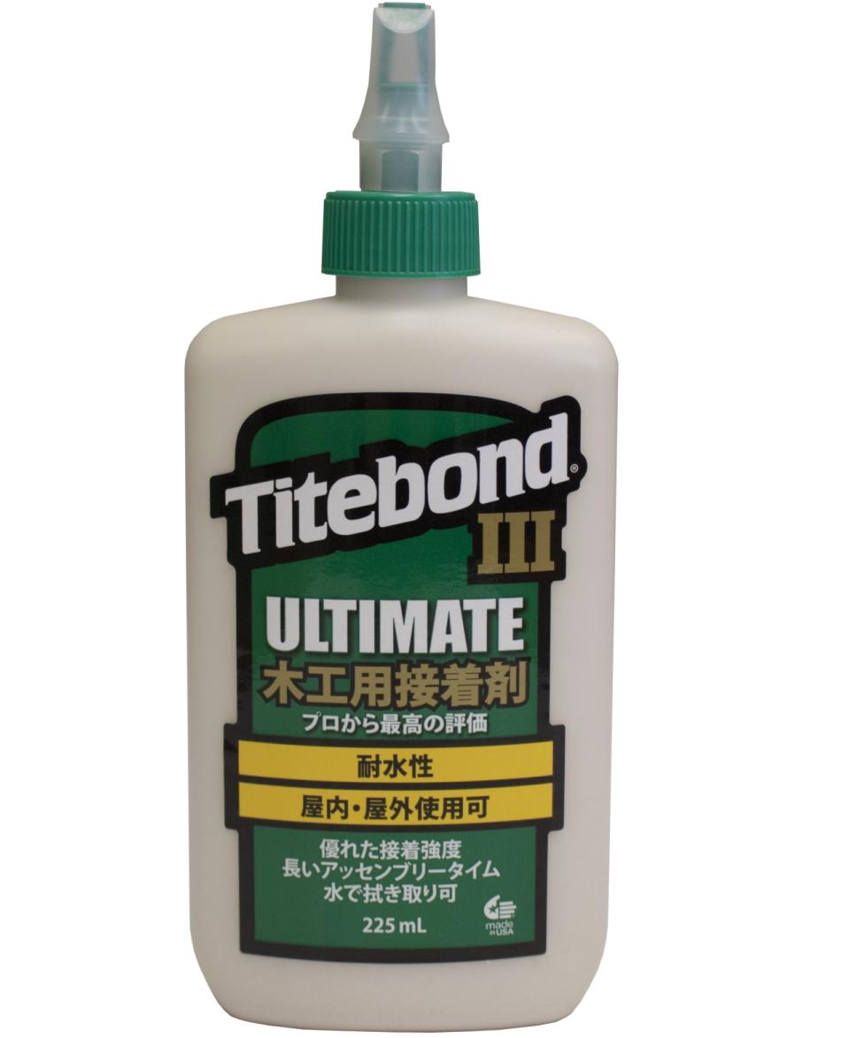 タイトボンド3-225ml
