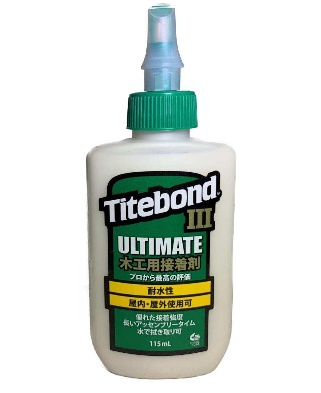 タイトボンド3−225ml