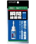 アルテコ強力瞬間接着剤低白化・低粘度10g