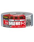 3M 強力多用途補修テープ ダクトシールテープ (DUCT−54) 48×54m ケース24巻入(お取り寄せ品)