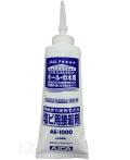アイカ工業 エコエコボンド モール・巾木用 塩ビ用接着剤 360g AE-1000