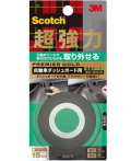 3M(スリーエム)自動車ダッシュボード用両面テープ KCD-15 15mm×1m