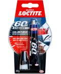 ヘンケルジャパン(ロックタイト LOCTITE)多用途接着剤60秒 小箱12個入り