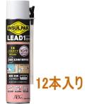 ABC商会 インサルパック LEAD1 リードワン ロング 600ml(L1L) ケース12本入り(お取り寄せ品)