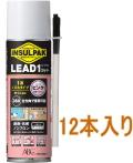 ABC商会 インサルパック LEAD1 リードワン ショート 300ml(L1S)ケース12本入り(お取り寄せ品)