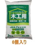 アイカ工業 木工用 A-No1N 3kg ケース6個入り(お取り寄せ品)