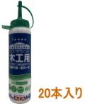 アイカ工業 木工用 A-Q1 ボトル 750g ケース20本入り(お取り寄せ品)