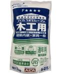 アイカ工業 木工用 A-Q1S 袋 1kg