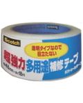 3M 超強力多用途補修テープ 透明タイプのダクトシールテープ (DUCT−TP18)48×18m ケース24巻入(取り寄せ品)