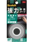3M 強力両面テープ 自動車『外装』用 (KCA−15) 15×1.5m ケース20巻入り(お取り寄せ品)