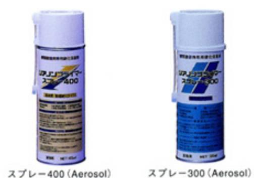 シアノンプライマースプレー 瞬間接着剤の硬化促進剤