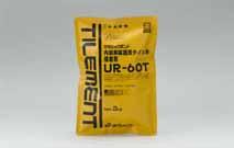 TILEMENT_タイルメント_(UR-60T_3kgアルミ袋入り)5袋/1セット