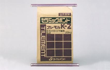 TILEMENT_タイルメント_(プレモルK-2_25kgセメント袋入り)1袋