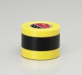 安全標示ビニルテープ_黄色と黒のトラ柄色(No,302T)