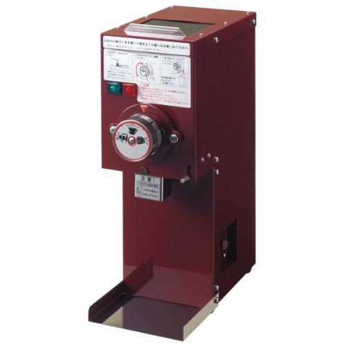 カリタ KDM−300GR 業務用・電動コーヒーミル