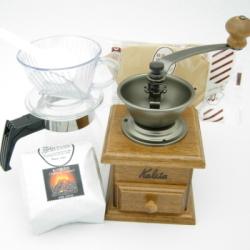 ドリップコーヒー スターターセット 80007
