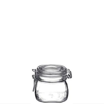 ボルミオリロッコ ガラス フィド ジャー 0.5L