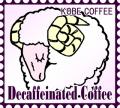カフェインレス・コーヒー