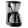 メリタ コーヒーメーカー ミアス (ブラック) MKM-4101/B 2~10杯用