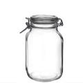 ボルミオリロッコ ガラス フィド ジャー 2.0L