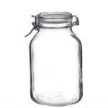 ボルミオリロッコ ガラス フィド ジャー 3.0L