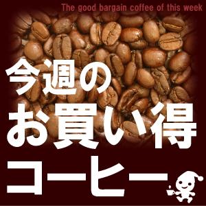 【通販限定お買い得コーヒー】ヨーロピアンブレンド500g 18007 - 10月12日午前中までのお買い得でございます