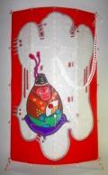 2016三尺干支凧申紫