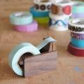 pochi 木製マスキングテープカッター