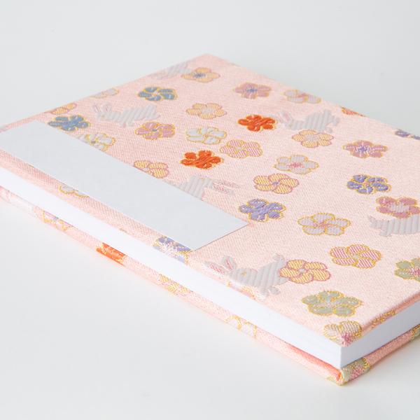 【御朱印帳】小型11x16cm/因幡の白兎/蛇腹