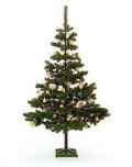 組立式クリスマスツリー 120cmH