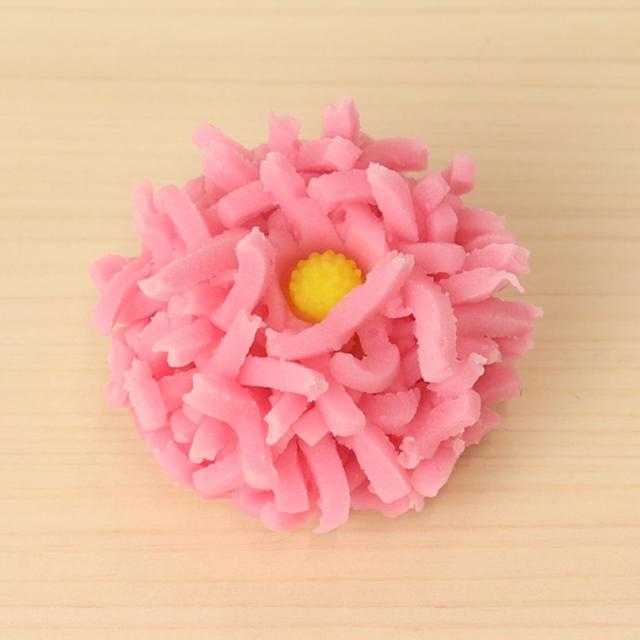 上生菓子9